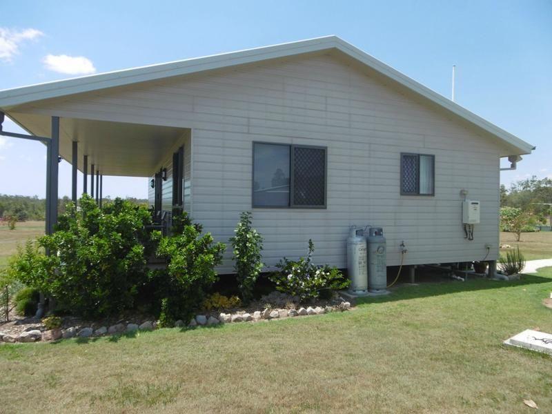 8 Flynn Drive, Redridge QLD 4660, Image 2