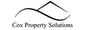 Logo for Cox Property Solutions