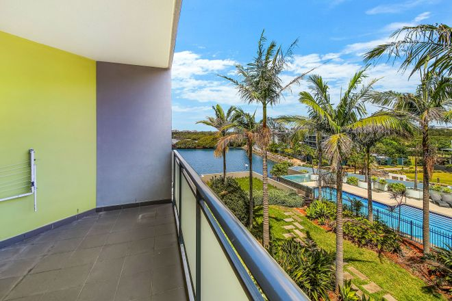 576/4 The Crescent, WENTWORTH POINT NSW 2127