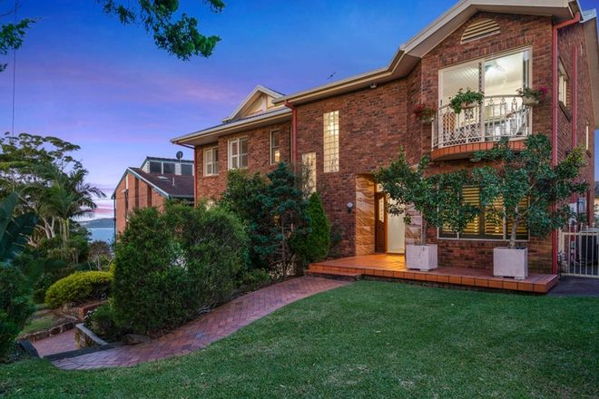 Picture of 86 Barnhill Road, TERRIGAL NSW 2260