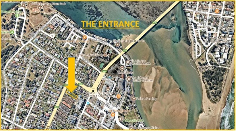 20 Oakland Avenue, The Entrance NSW 2261, Image 1