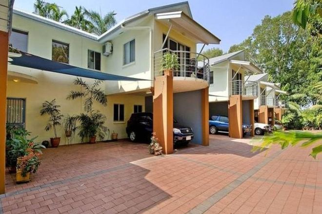 Picture of 2/38 Philip Street, FANNIE BAY NT 0820