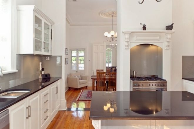 Picture of 96 Gover Street, NORTH ADELAIDE SA 5006