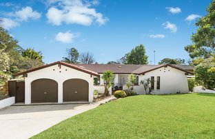 4 Wandeen Place, St Ives Chase NSW 2075