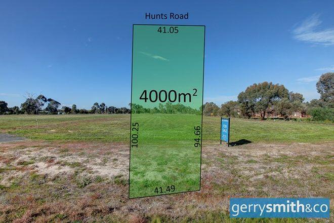 Picture of Lot 1/44 Hunts Road, HORSHAM VIC 3400