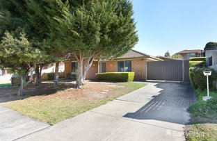 Picture of 87 Lightwood Crescent, Meadow Heights VIC 3048