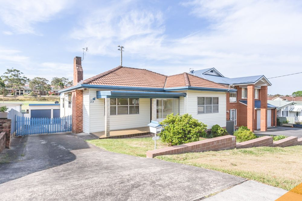 23 Inglis St, Kotara South NSW 2289, Image 2