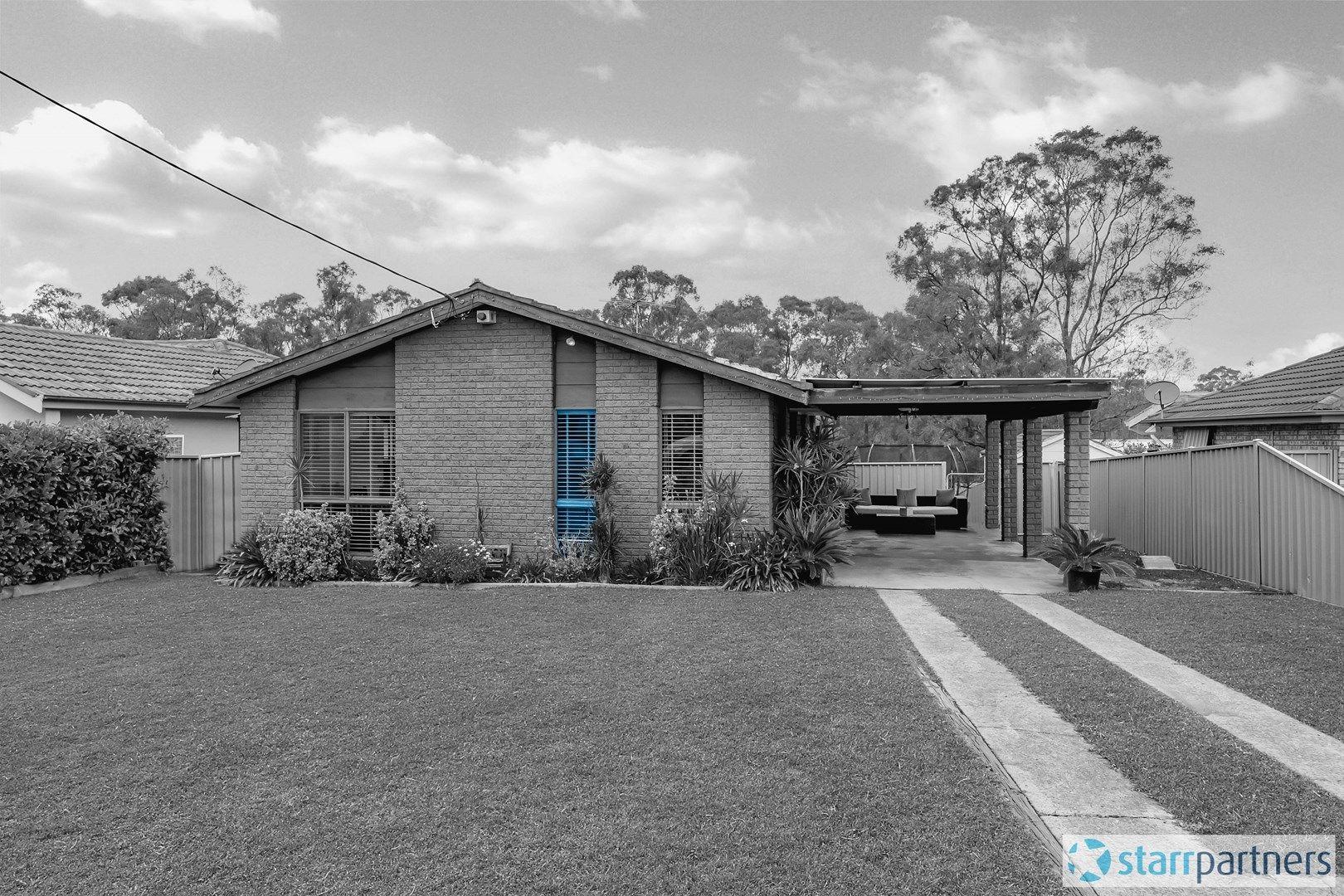 16 Carmen Place, Freemans Reach NSW 2756, Image 0