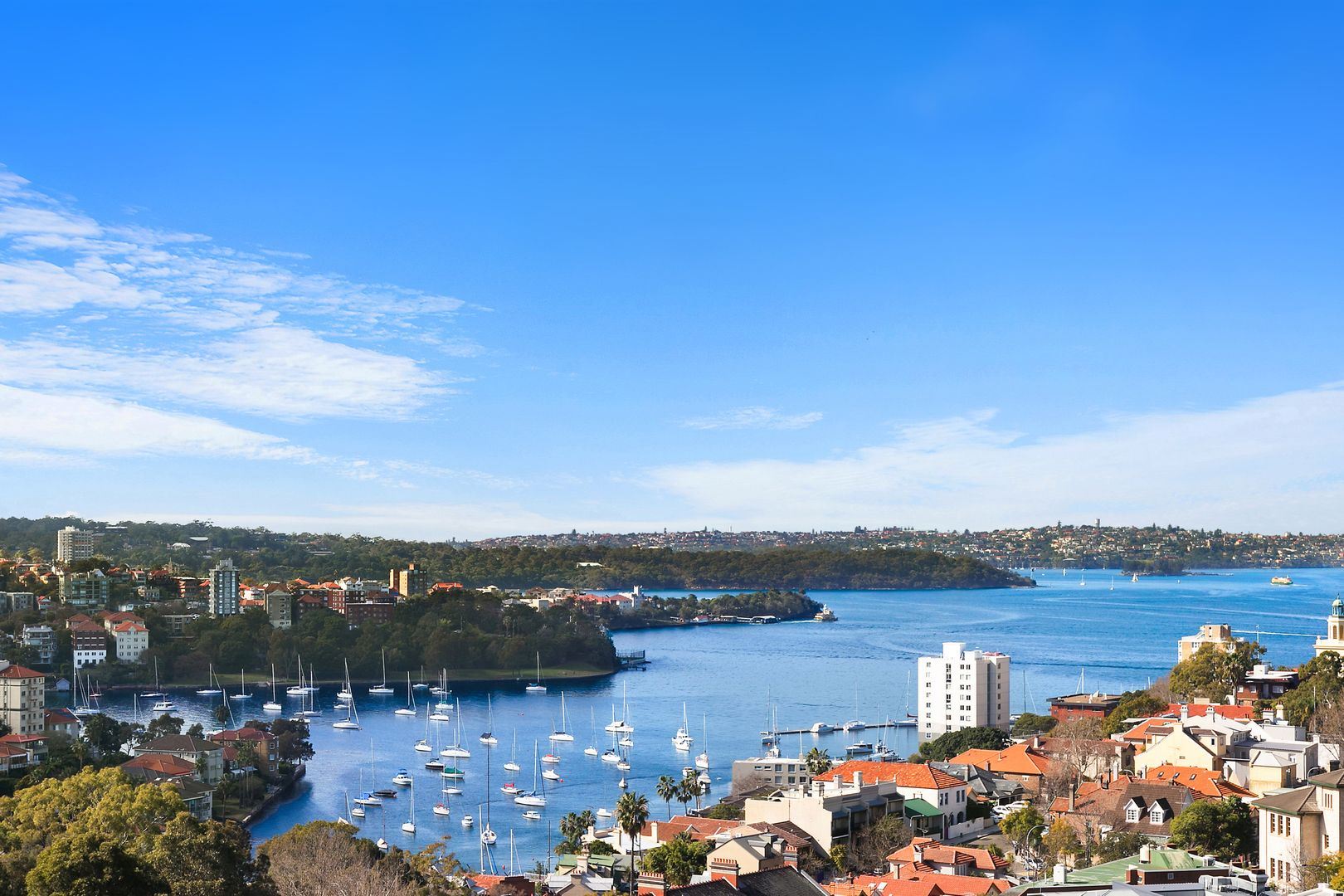 1002/88 Alfred Street, Milsons Point NSW 2061, Image 0