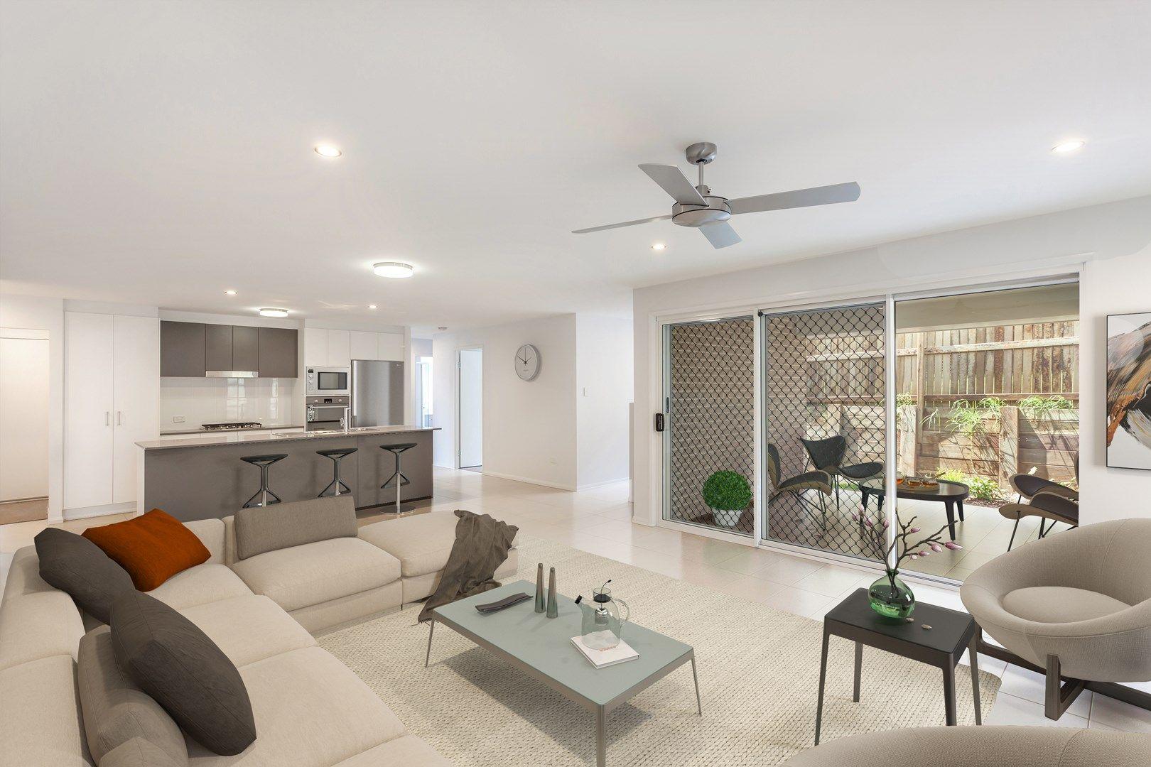 2/17 Sidney Street, North Toowoomba QLD 4350, Image 0