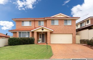 Picture of 4 Levendale Street, West Hoxton NSW 2171