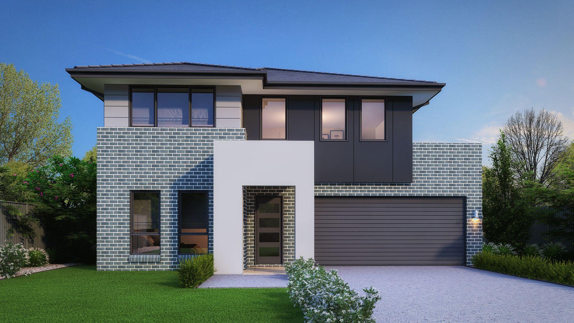 Lot 4955 Wakefield Street, Marsden Park NSW 2765, Image 0