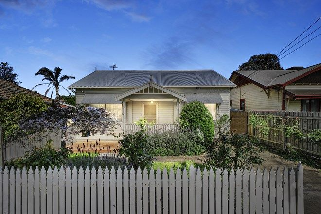 Picture of 8A Barkly Street, MORDIALLOC VIC 3195