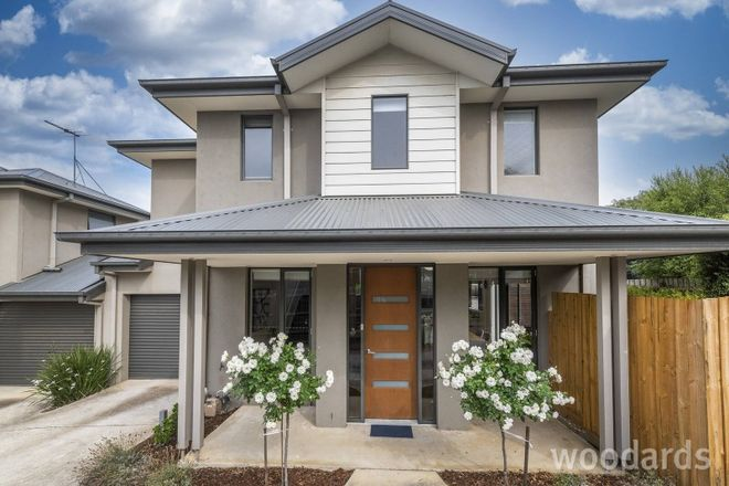 Picture of 2/17 Eugenia Street, NUNAWADING VIC 3131