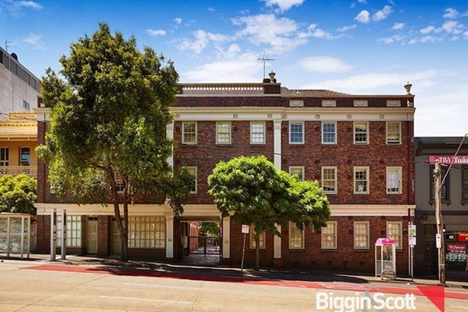 Picture of 512/45 Victoria Parade, COLLINGWOOD VIC 3066