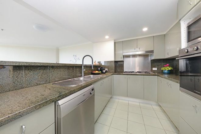 Picture of 54/257 Oxford Street, BONDI JUNCTION NSW 2022