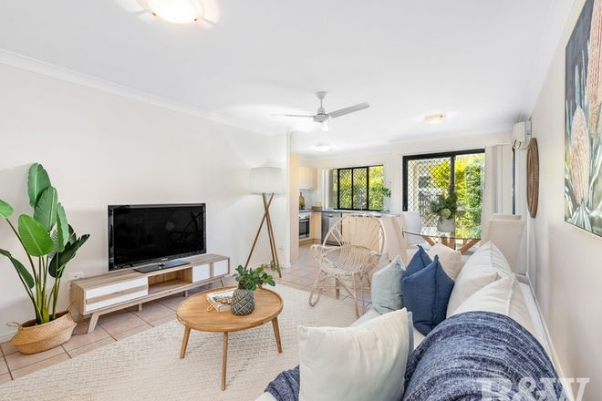 Picture of 6/17 Kidston Terrace, CHERMSIDE QLD 4032