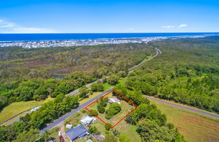 Picture of 254 Old Bogangar Road, Kings Forest NSW 2487