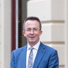 Josh Todd, Sales Manager - Central Highlands