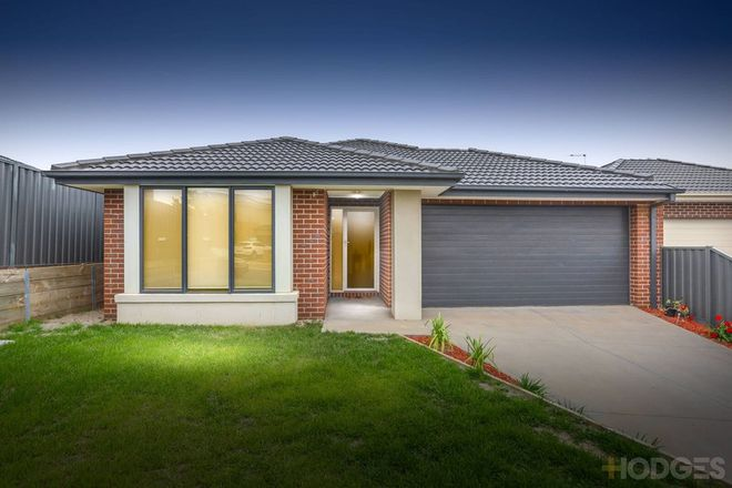 Picture of 33 Firecrest Road, MANOR LAKES VIC 3024
