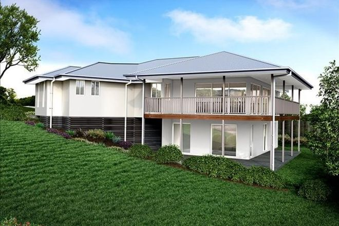 Picture of Lot 4 Old Coast Road, KORORA NSW 2450
