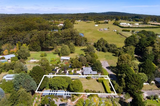 Picture of 5 Walkers Road, LYONVILLE VIC 3461