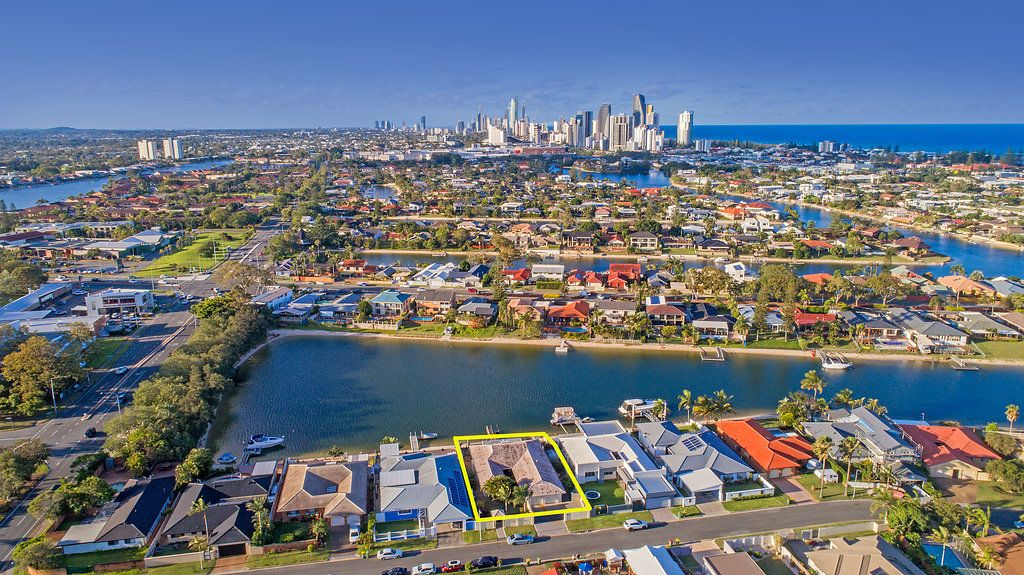 10 Weatherly Ave, Mermaid Waters QLD 4218, Image 1