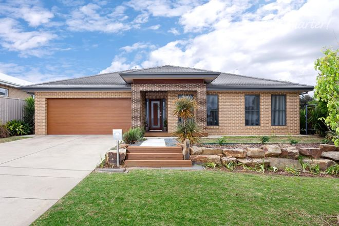 21 Barrington Street, TATTON NSW 2650