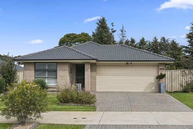 Picture of 40 Kamilaroi Crescent, BRAEMAR NSW 2575
