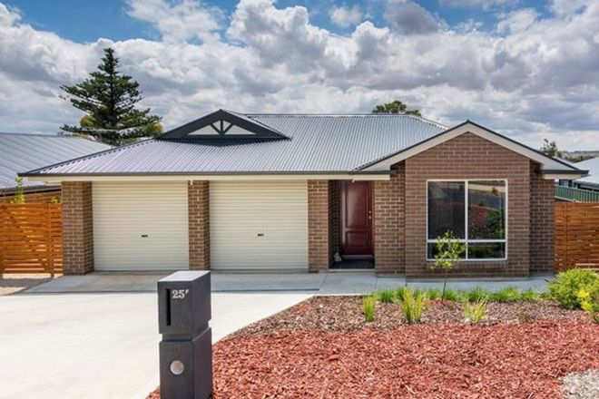 Picture of 25F Marchant Road, STRATHALBYN SA 5255