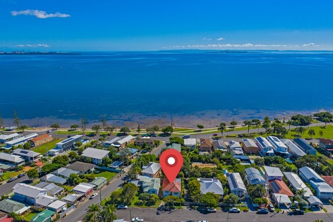 Picture of 8 Grattan Terrace, WYNNUM QLD 4178