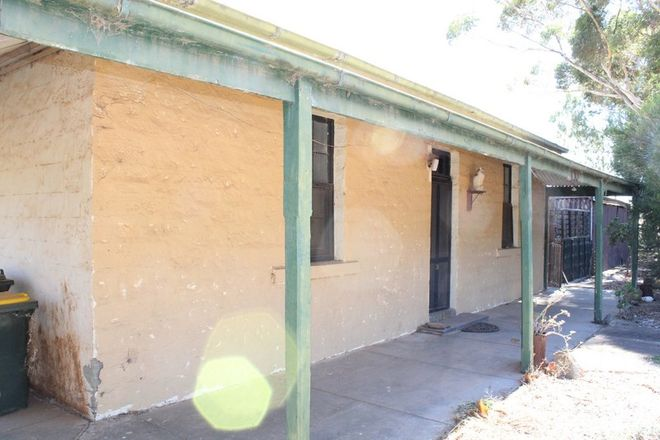 Picture of 3 Whip Street, SADDLEWORTH SA 5413