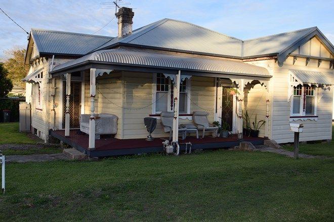 Picture of 2/58 Murnin Street, WALLSEND NSW 2287