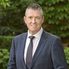 Stewart Oldmeadow, Sales representative