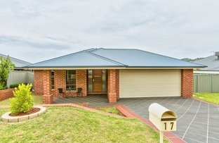 Picture of 17 Friarbird Way, Thurgoona NSW 2640