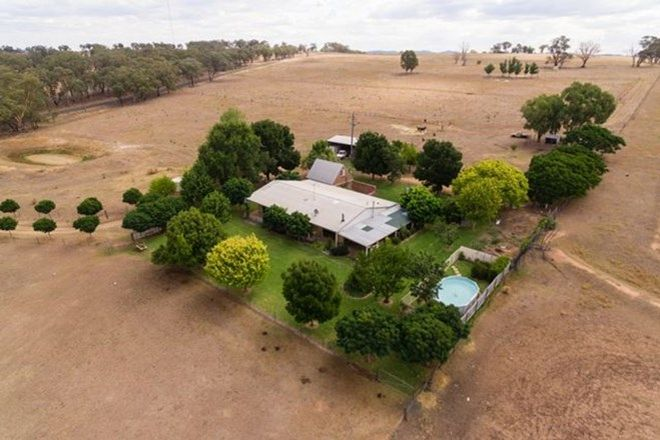 Picture of 338 Baldry Road, CUMNOCK NSW 2867