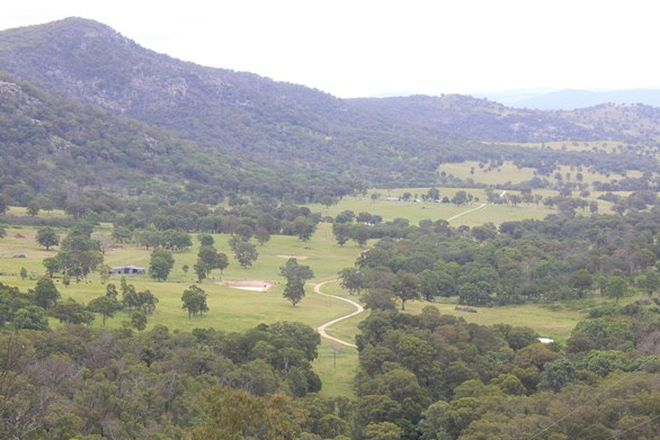 Picture of 664 Currs Road, BOLIVIA NSW 2372