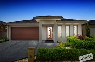 Picture of 41 Riverstone Boulevard, Clyde North VIC 3978
