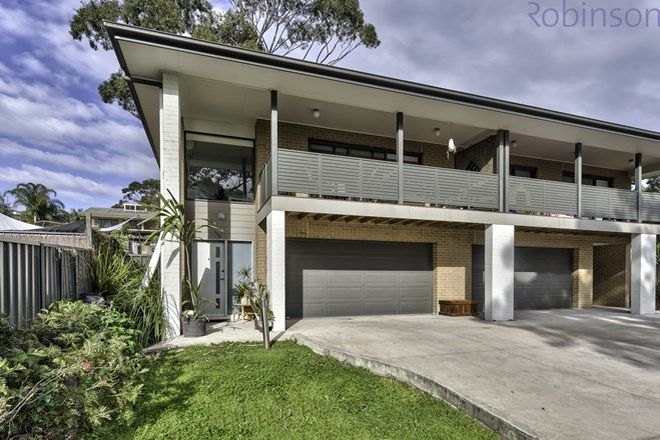 Picture of 4/34 Milray Street, SWANSEA NSW 2281