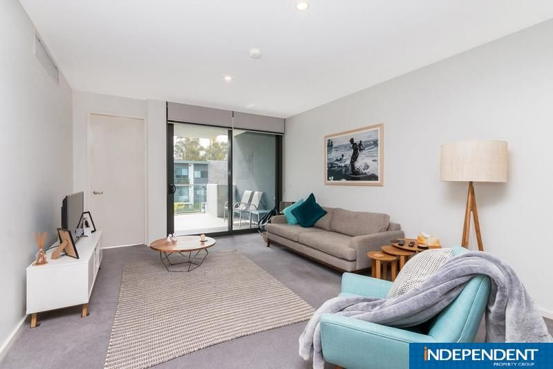 125/18 Austin STREET, Griffith ACT 2603, Image 1