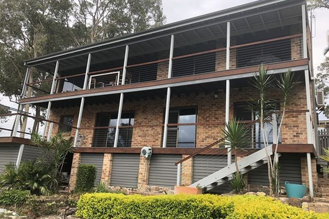 Picture of 32 Whitbread Drive, LEMON TREE PASSAGE NSW 2319