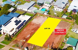 Picture of Lot 38 - 118 Sandy Camp Road, Wynnum West QLD 4178