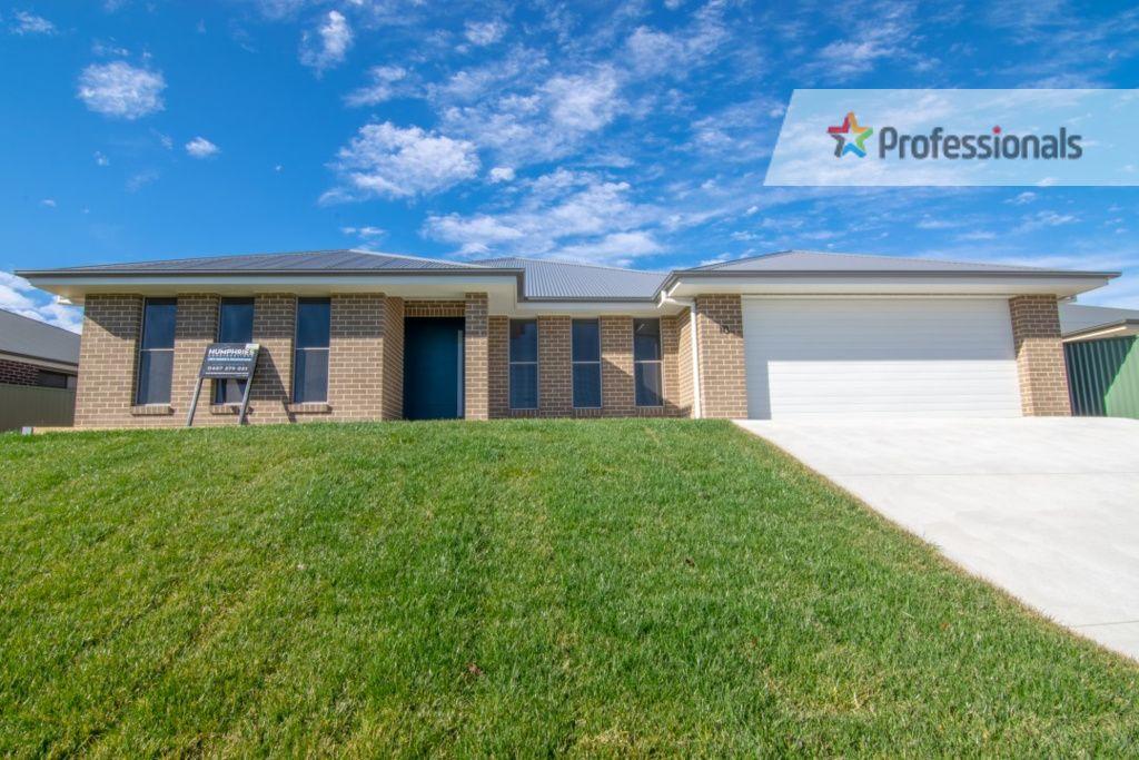 10 Barr Street, Windradyne NSW 2795, Image 1