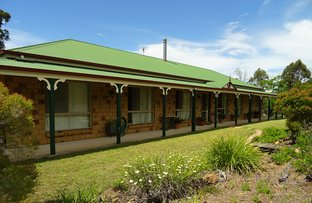 Picture of 30 Wilkinson Rd, Carneys Creek QLD 4310