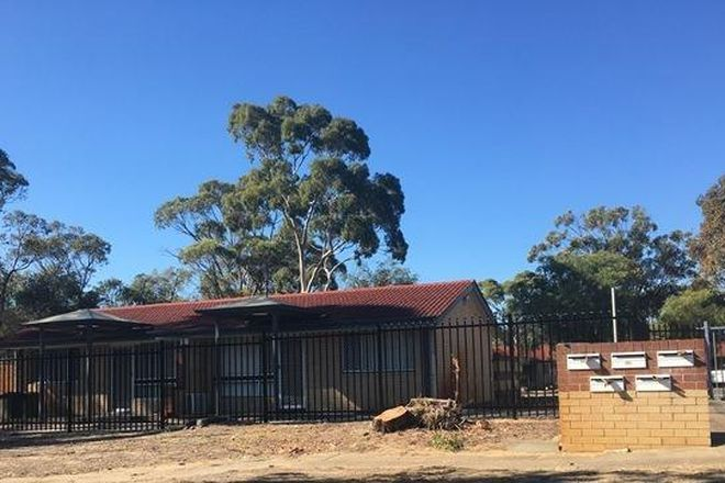 Picture of 4/7 Rand Court, WITHERS WA 6230