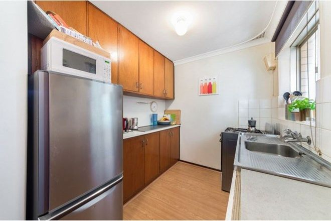 Picture of 21/161 Holland Street, FREMANTLE WA 6160