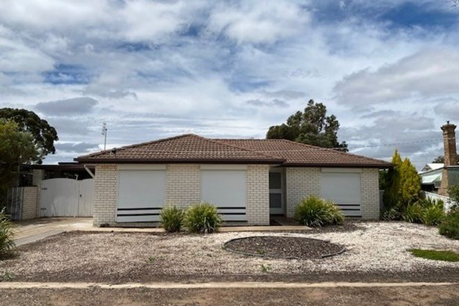 Picture of 61 Devereux Street, WARRACKNABEAL VIC 3393