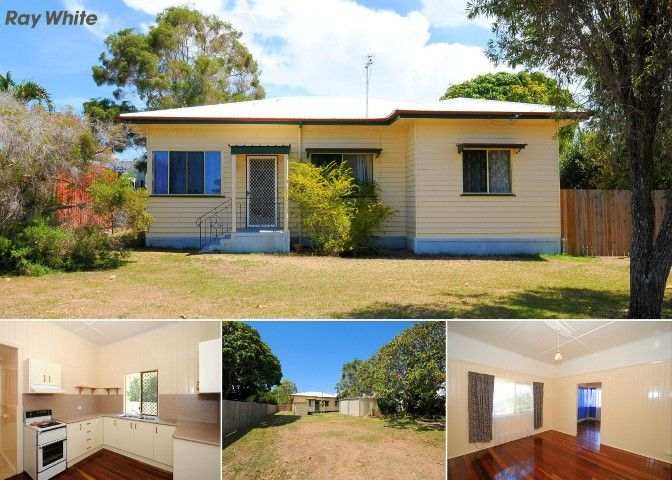 64 Dayman Street, Urangan QLD 4655, Image 0