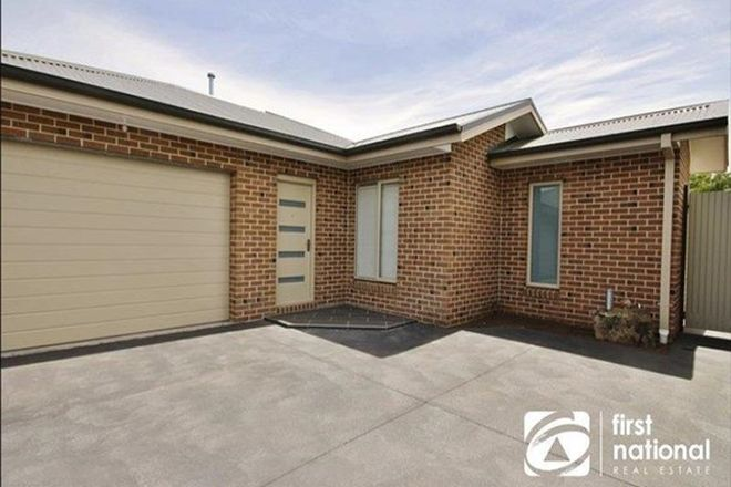 Picture of 4/4 Adelaide Street, ST ALBANS VIC 3021