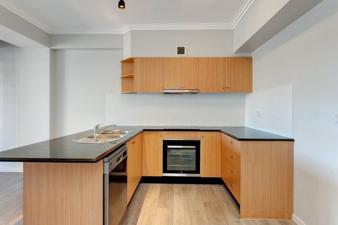 Picture of 15/29 Mountain Street, ULTIMO NSW 2007